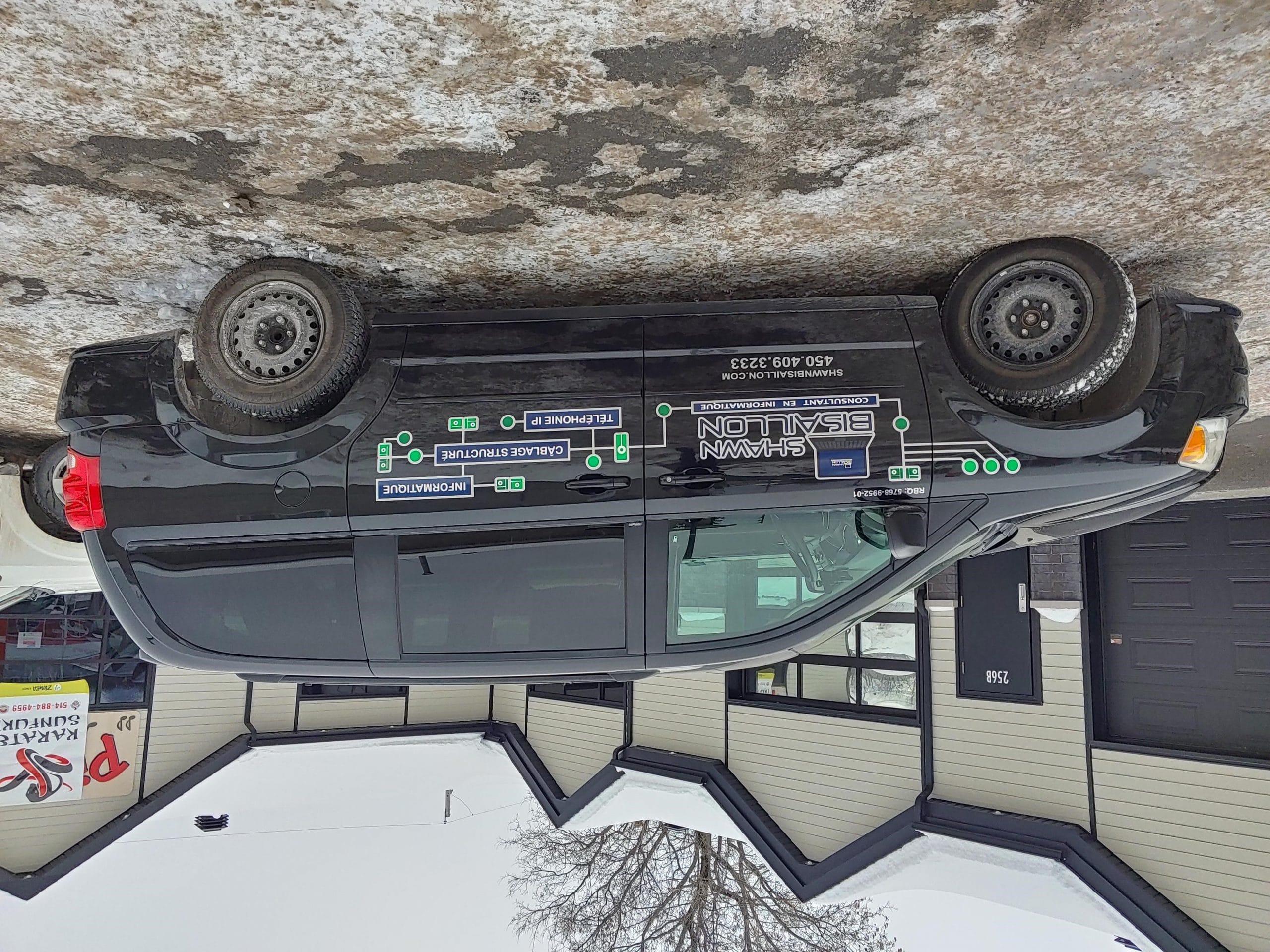 Dodge Caravan 2012